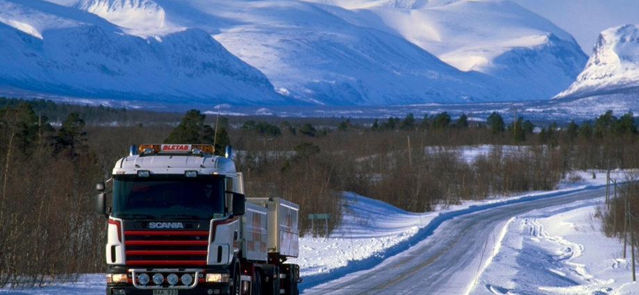 camioane Scania