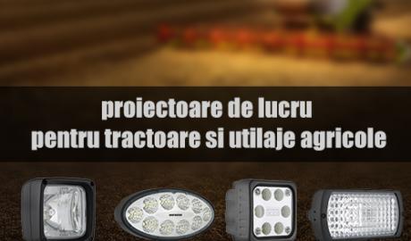 proeictoare de lucru utilaje agricole