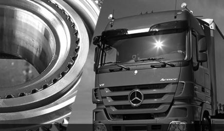 service cutii viteze camioane