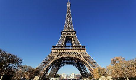 bilete avion Paris
