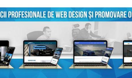 preturi web design